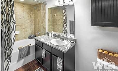 Bathroom, 625 Creekside Way, 2