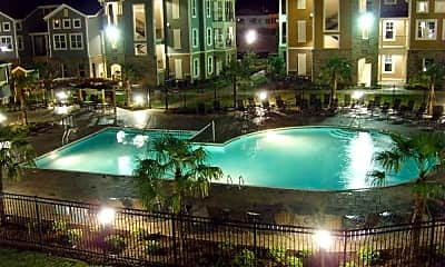 Spring Place Apartments, 0