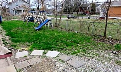Playground, 1310 4th St, 2