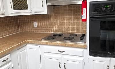 Kitchen, 210 Prospect Ave, 1