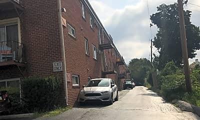 Wyndmoor Apartments, 0