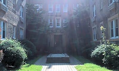 Vernon Terrace Luxury Apartments, 0