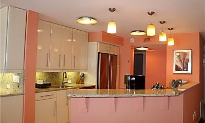 Kitchen, 4800 Florida A1A 202, 1