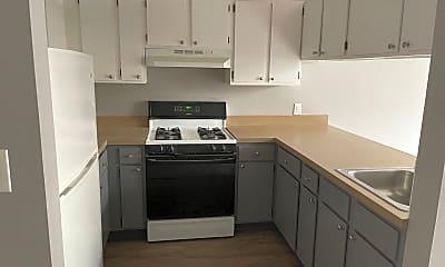 Kitchen, 3288 W 58th St, 1