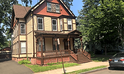 Building, 51 Avon St, 0