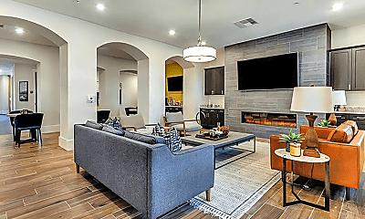 Living Room, 1521 E Royal Ln, 0