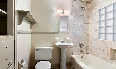 Bathroom, 1021 Rittiner Dr, 1