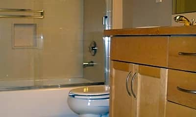 Bathroom, 2100 Western Ave, 2