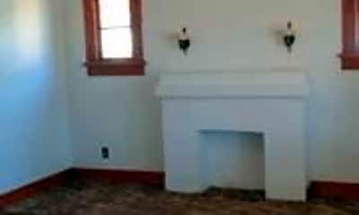 Bedroom, 1004 Rencher St, 1