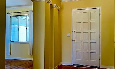 Bedroom, 1449 Topar Ave, 1