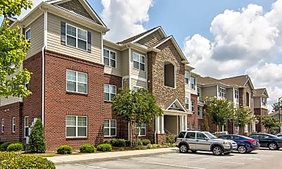 Building, Liberty Pointe at Piney Green, 0