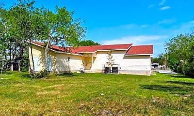 Building, 233 Esmeralda Drive, 2