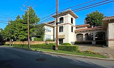 Building, 6800 Del Norte Ln, 1