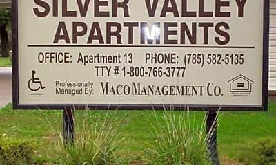 Silver Valley, 1