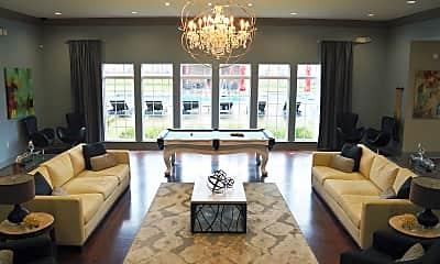 Living Room, Glenrock, 1
