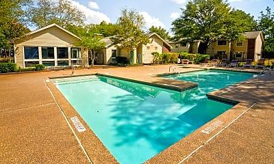 Pool, Rocky Creek, 0