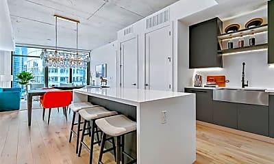 Kitchen, 1801 N Pearl St 2811, 0