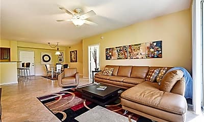 Living Room, 11790 St Andrews Place, 0