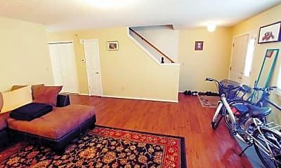 Living Room, 428 W Northlane Dr, 0