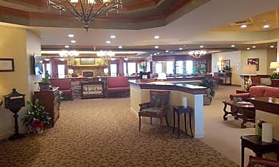 The Inn at Winchester Trail, 2