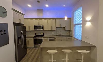 Kitchen, 2877 Folsom Street, 1