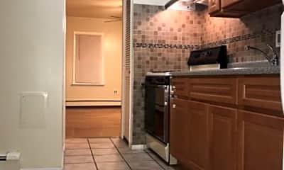 Kitchen, 46 New St, 0