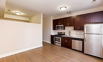 Kitchen, 4050 N Milwaukee Ave, 1