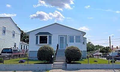 Building, 170 Rumney Rd, 1