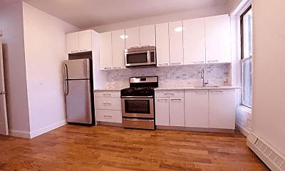 Kitchen, 1261 Herkimer St, 0