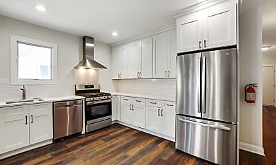 Kitchen, 77 Mill St, 1