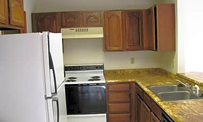 Kitchen, 375 Wild Rose Ln, 1