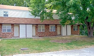 Building, 4522 W Bellview Dr, 2