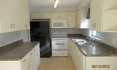 Kitchen, 5103 Taylor Ave, 1
