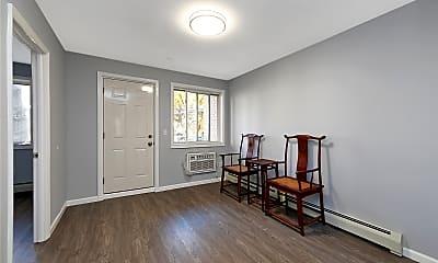 Living Room, 132-44 41st Ave, 1