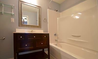 Bathroom, 1832 Umstead St., 0