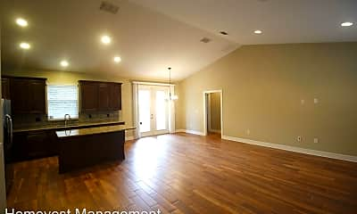Living Room, 3315 E Jersey Ave, 1