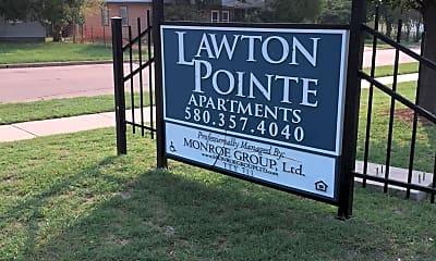Lawton Pointe, 1