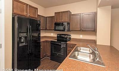 Kitchen, 4520 NE Milligan Ln, 1
