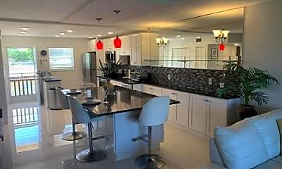 Kitchen, 5900 NE 7th Ave, 1