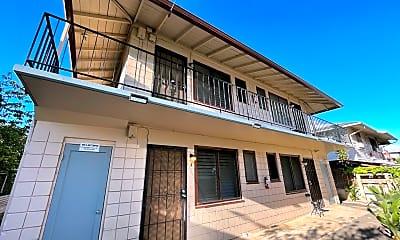 Building, 1132 Kamaile St, 1
