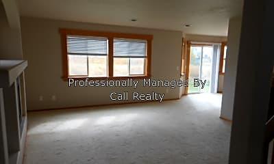 Living Room, 6517 S Cattail Lane, 1