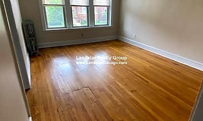 Living Room, 4316 N Spaulding Ave, 0
