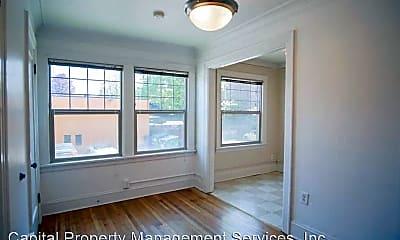 Bedroom, 2136 NW Johnson St, 1