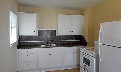 Kitchen, 364 Baker Street, 0