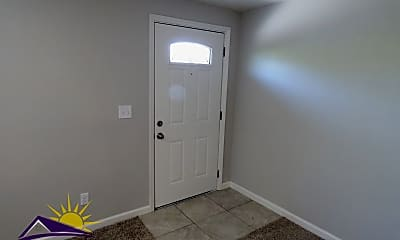 Bedroom, 5930 T St, 1
