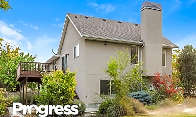 Building, 2913 S Garden Meadows Cv, 2