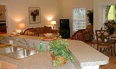 Kitchen, Deemer's Landing Apartment Homes, 1