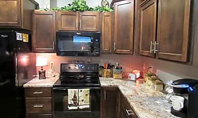 Kitchen, 6404 S Keller Cir, 1