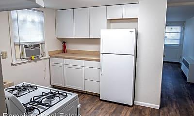 Kitchen, 201 S Elm St, 1