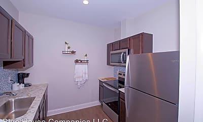 Kitchen, 86 Dana Ave, 1